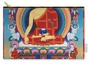 Buddha Shakyamuni Carry-all Pouch