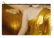 Buddhas In Burma Carry-all Pouch