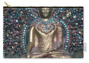 Buddhist Deity Carry-all Pouch