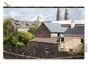 Buildings In A Town, Mullingar, County Carry-all Pouch