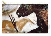 Bull: Lascaux, France Carry-all Pouch