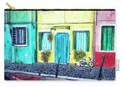 Burano Bike Carry-all Pouch