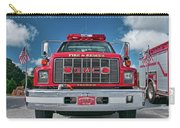 Burnington Iolta Fire Rescue - Tanker Engine 1550, North Carolina Carry-all Pouch