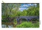 Burnside Bridge, Antietam Carry-all Pouch