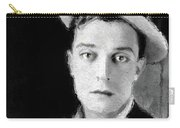 Buster Keaton, Legend Carry-all Pouch