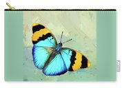 Butterfly Art  Carry-all Pouch