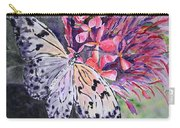 Butterfly Enchantment Carry-all Pouch