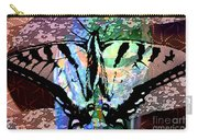 Butterfly Pet Carry-all Pouch