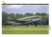 C-46 Commando Tinker Belle Carry-all Pouch
