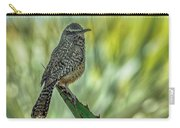 Cactus Wren 0295 Carry-all Pouch