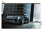 Cadillac Carry-all Pouch