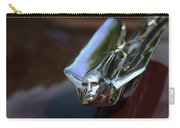 Cadillac - 1949 Hood Ornament Carry-all Pouch