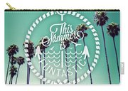 California Palms I Carry-all Pouch