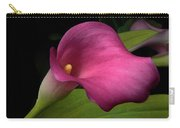 Calla Curves Carry-all Pouch