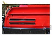 Firebird Tail Light Carry-all Pouch