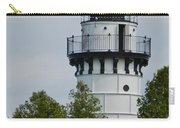 Cana Island Lighthouse Carry-all Pouch