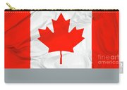Canada National Flag Carry-all Pouch