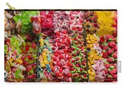 Candy Stand - La Bouqueria - Barcelona Spain Carry-all Pouch