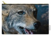 Canis Species Carry-all Pouch