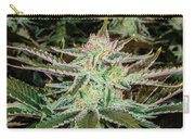 Cannabis Varieties Carry-all Pouch