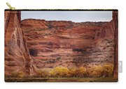 Canyon De Chelly 10 Carry-all Pouch