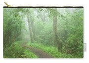 Cape Perpetua Fog 0264 Carry-all Pouch