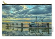 Cape Purse Seiner Carry-all Pouch