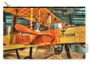 Caproni, Ca. 36 Bomber Carry-all Pouch