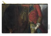 Captain Robert Orme Carry-all Pouch