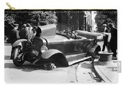 Car Accident, C1919 Carry-all Pouch