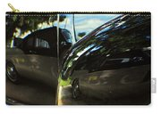 Car Reflection 8 Carry-all Pouch