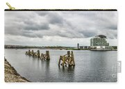 Cardiff Bay Panorama Carry-all Pouch