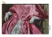 Cardinal Fernando Nino De Guevara Carry-all Pouch