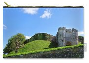 Carisbrooke Castle - Isle Of Wight Carry-all Pouch