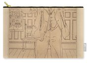 Carl Larsson Carry-all Pouch
