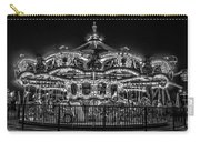 Carousel At Night Carry-all Pouch