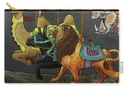 Carousel Kids 2 Carry-all Pouch