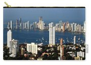 Cartegena Colombia Carry-all Pouch