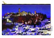 Casares By Night Carry-all Pouch