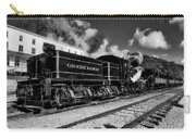 Cass Scenic Railroad Carry-all Pouch