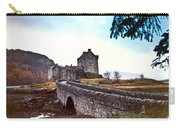 Castle Eilean Scotland Carry-all Pouch