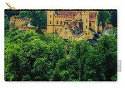 Castle Hohenschwangau Carry-all Pouch