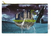 Castle In The Sky Art Carry-all Pouch