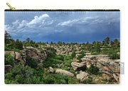 Castlewood Canyon And Rain Carry-all Pouch