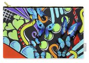 Catch My Vibe Carry-all Pouch