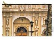 Catedral Antigua Guatemala - Guatemala Vii Carry-all Pouch