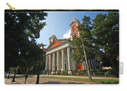 Cathedral Basilica Of The Immaculate Conception Carry-all Pouch