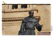 Catholic Cathedral Sante Fe Nm Carry-all Pouch