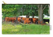 Cattle Herd Carry-all Pouch