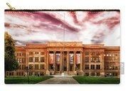 Central High School - Pueblo Colorado Carry-all Pouch